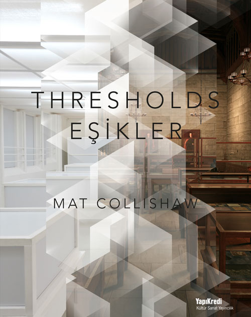 Mat Collishaw - Eşikler / Thresholds