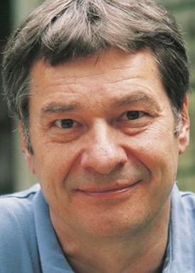 Charles Den Tex