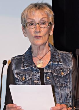Danielle Noreau