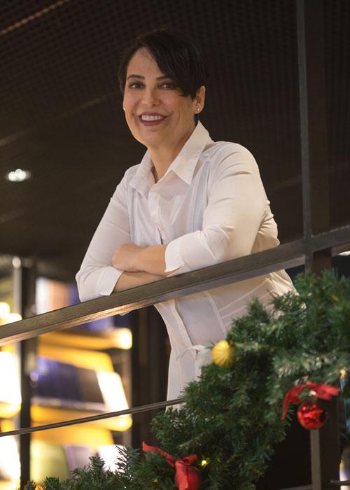 Sara Şahinkanat