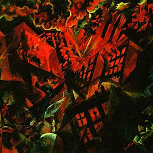 Weimar Cumhuriyeti ve Neue Sachlichkeit