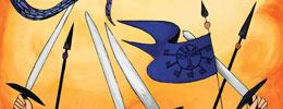 Ludingirra ile Attika Yenilik Aynası İmparatorluğu