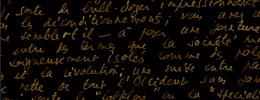 Roland Barthes'ın Dostluğu