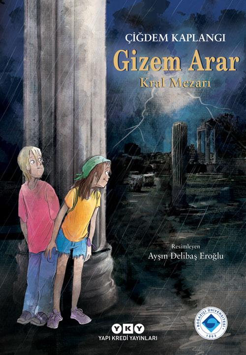 Gizem Arar - Kral Mezarı