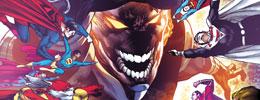 Superman Cilt: 3 - Paralel Evrenler
