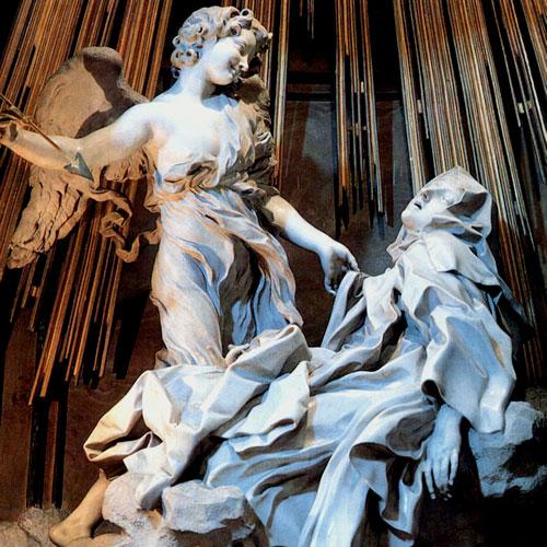Michelangelo ve Bernini