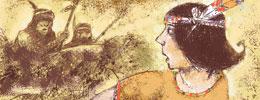 Elif'in Olağanüstü Düşleri