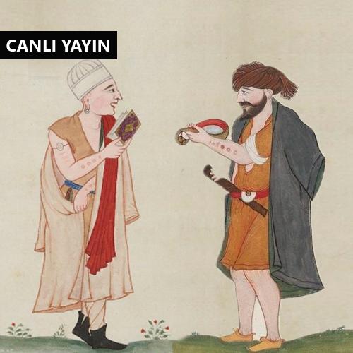 Dost ve Post: Bir Tarihçi ve Bir Romancının 14. Yüzyıl Anadolusu'na Seyahati