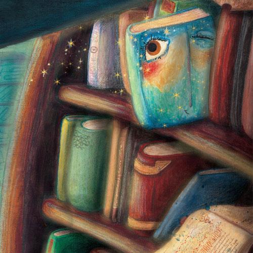 Kitabın Yolculuğu