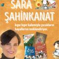 Eylül Ayı Yazarı: Sara Şahinkanat