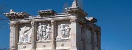Aphrodisias'ın Büyülü Dünyası - İzzet Keribar Fotoğraflarıyla