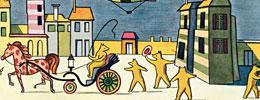 Ayıların Meşhur Sicilya Baskını