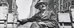 İmkânsız Sürgün - Stefan Zweig Dünyanın Sonunda