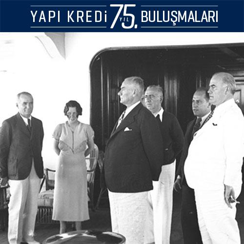 Atatürk'ün Fotoğraflarını Çekmek