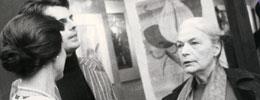 Boğaziçi'nden bir münevver hanım: Münevver Andaç