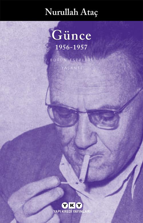 Günce 1956-1957 - Bütün Yapıtları