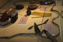 Excavation tools (detail)