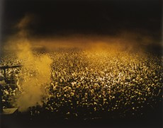 Andreas Gursky May Day III 1998, C-Print, edisyon, 188 x 222 cm
