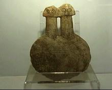 Kültepe tipi idol, Kayseri Müzesi