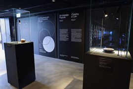 Chasing a Coin: Signs, Traces and Stories overview of the exhibition