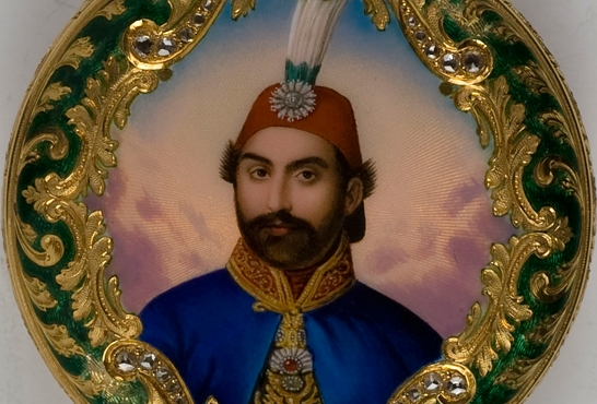 Edward Prior marka cep saati, Mehmet Bozkurt Koleksiyonu