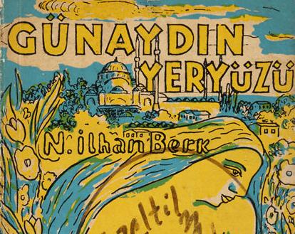 GÜNAYDIN YERYÜZÜ, 1. Basım 1952, Yeditepe Yayınları