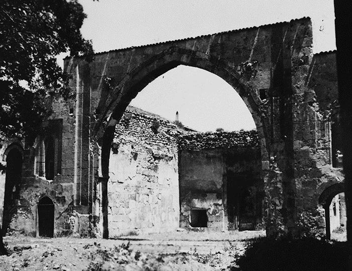 Sivas, Temmuz 1939