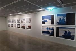 ORHAN PAMUK - BALKON / FOTOĞRAFLAR