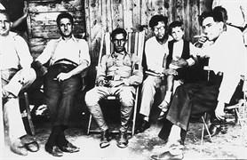 Aydın Hapishanesi, 1931