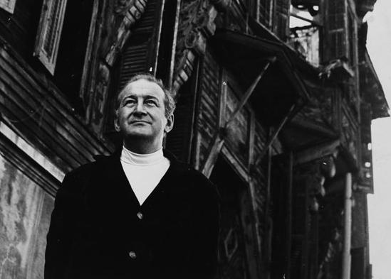 Bir güçlü yazar, bir güzel insan: Haldun Taner 100 Yaşında