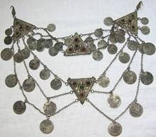 Gümüş Gerdanlık