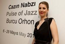 Burcu Orhon - Cazın Nabzı / Pulse of Jazz