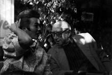 With Yasemin Arpa