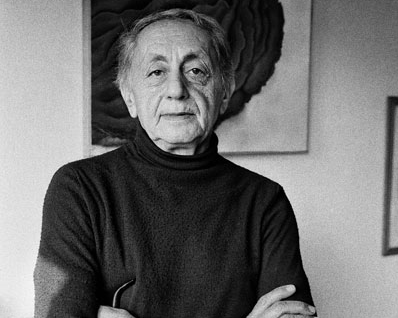 Poetry Everywhere: İlhan Berk at 100