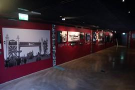 Hoş Geldin Gazi - Atatürk'ün İstanbul Günleri (1927–1938)