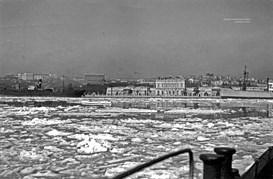Istanbul's Winter Diary