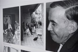 With Love - Behçet Necatigil at 100