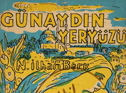 Poetry Everywhere: İlhan Berk at 100