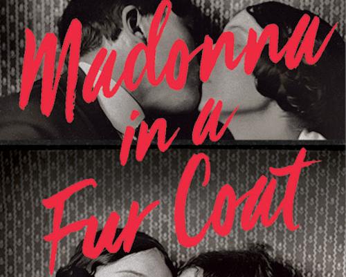 Kürk Mantolu Madonna İngilizcede