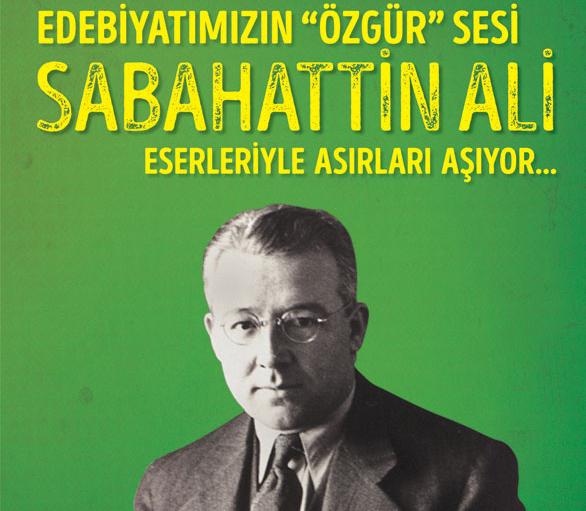 Haziran Ayı Yazarı: Sabahattin Ali