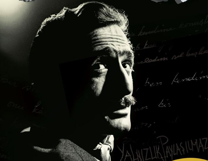 Mayıs Ayı Yazarı: Özdemir Asaf