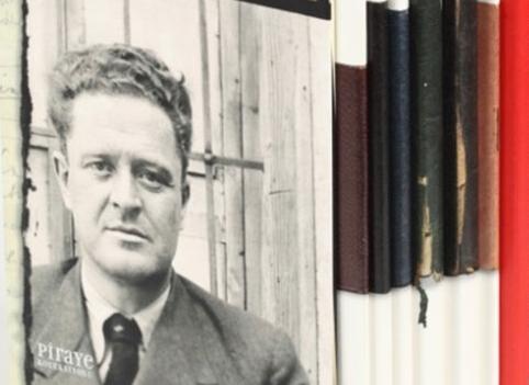 Nâzım'ın Cep Defterlerinde Kavga, Aşk ve Şiir Notları (1937 – 1942)