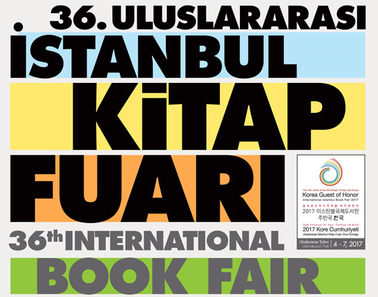 Yapı Kredi Yayınları 36. İstanbul Kitap Fuarı'nda