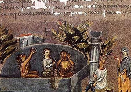 Bizans'ta Rüya Tabirnameleri - Giriş, Çeviri ve Yorumlarıyla Birlikte Altı Oneirokritika