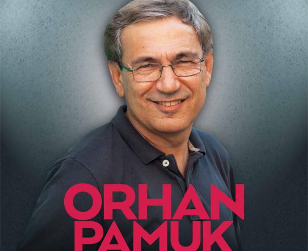 Aralık Ayı Yazarı: Orhan Pamuk