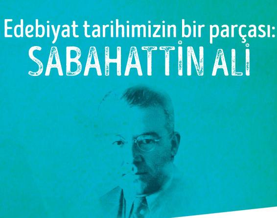 Sabahattin Ali'nin kitapları Ocak ayı boyunca %25 indirimli.