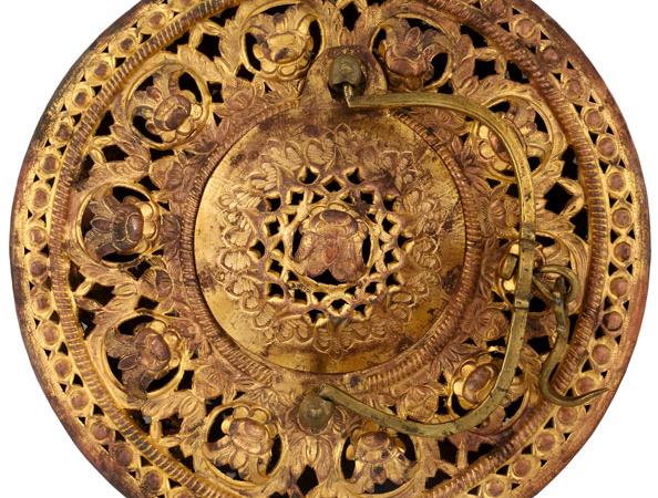Tombak Fener - Gökhan Turhan-Göksel Turhan Koleksiyonu