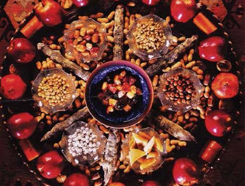 İstanbul'dan Anadolu'ya Rumların Yemek Kültürü
