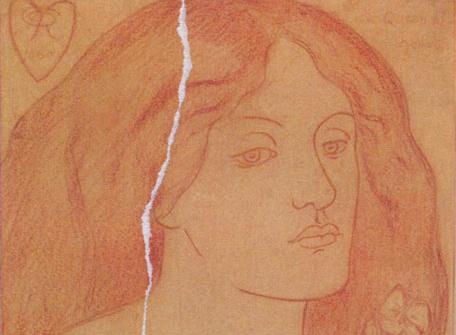 Kırmızı Saçlı Kadın galeri