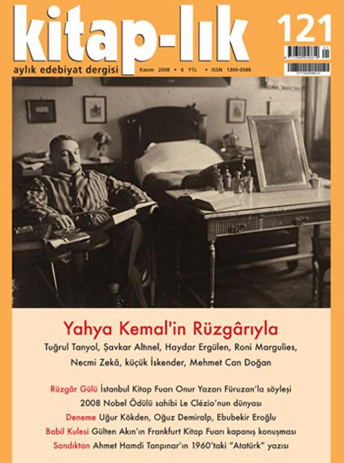 Yahya Kemal'in Rüzgârıyla
